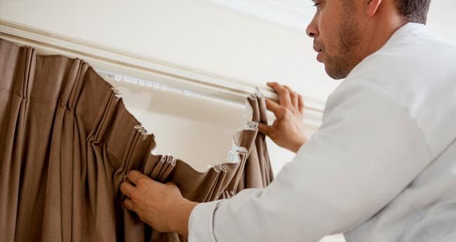 Giặt Rèm cửa giá rẻ Quận 3 | Giặt Màn cửa giá rẻ Quận 3