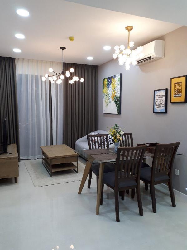Rèm Cửa Đường Nguyễn Tri Phương Quận 5